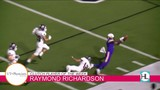 Raymond Richardson named Clutch Player of the Week