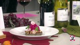 Texas wine and food pairings