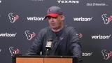 Texans Coach Bill O'Brien on beating Jaguars, Watson's performance