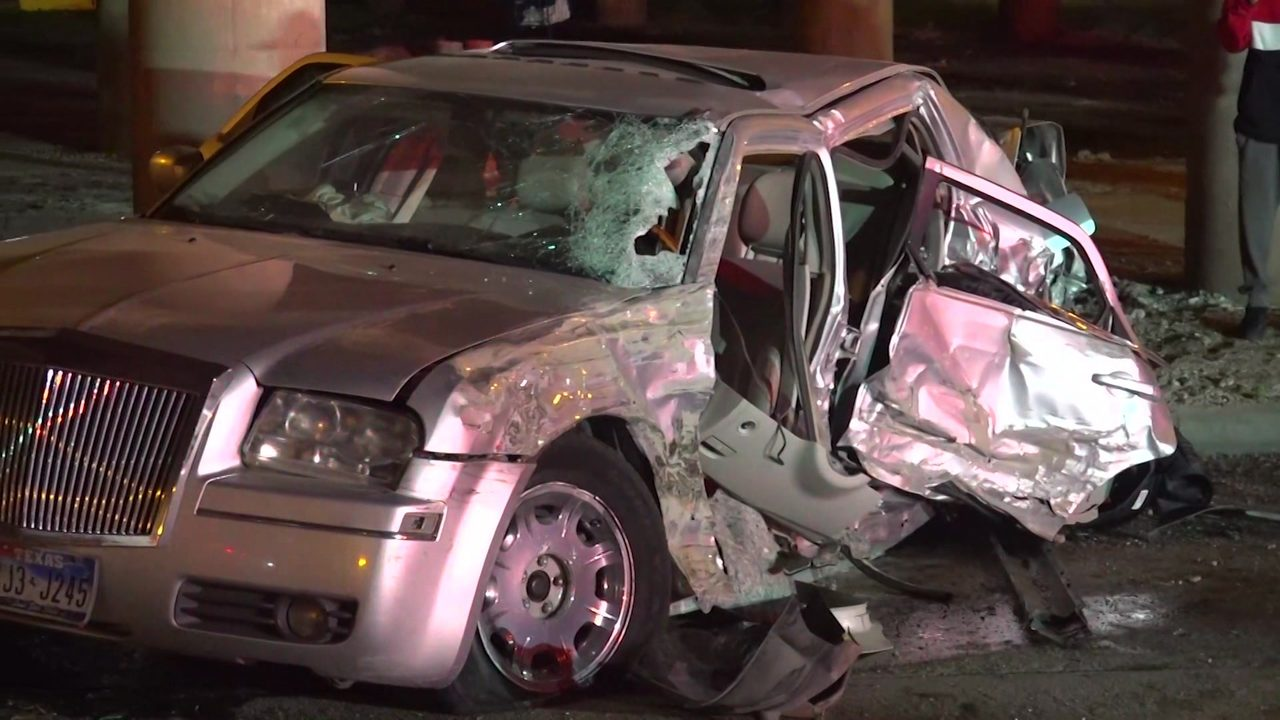 Road Rage leads to Deadly Crash