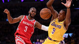 Chris Paul on track to return from suspension Friday vs. Clippers