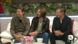 Hanson String Theory stop by Houston Life