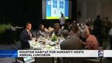 Houston Habitat for Humanity hosts annual luncheon