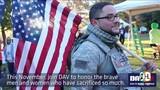 Run to honor injured veterans