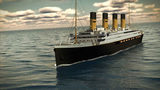 Titanic II set to sail in 2022