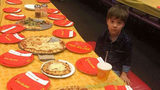 Sports teams responds when no one shows up to little boy's birthday party