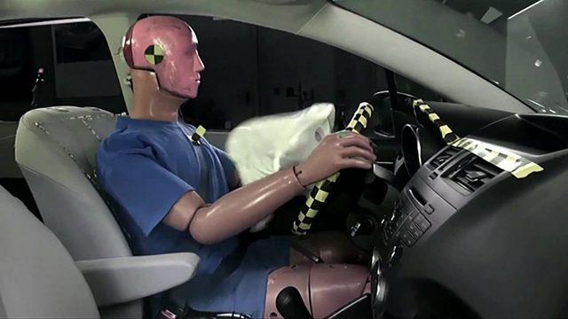 Video Thumbnail For Airbag Replacement Delays