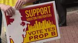 'We will move forward:' Mayor, firefighters union to discuss Prop B