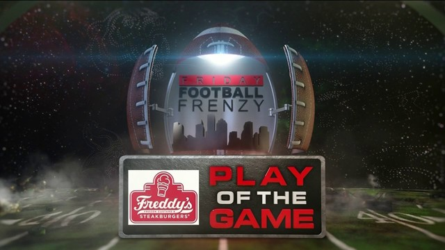 Plays of the week: Top 3 plays from Sept. 6, 2019