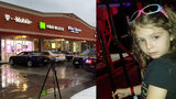 Child hit by stray bullet in McDonald's drive-thru during shooting of&hellip&#x3b;