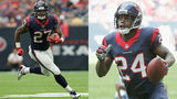Joseph, Foreman return to practice field ahead of Texans Week 11 matchup&hellip&#x3b;