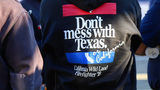 'Don't mess with Texas, or California:' Texas firefighters begin to help&hellip&#x3b;