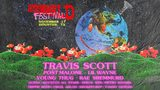 The wait is over: Travis Scott's Astroworld Festival lineup revealed
