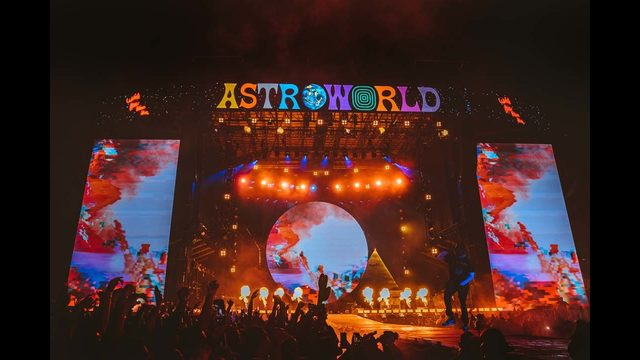 ASTROWORLD line-up released: What to know about Travis Scott's sold-out festival