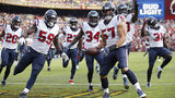 Can Texans run the table? Every upcoming matchup is against teams .500 or below