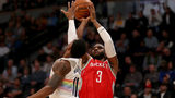 Rockets showing signs of righting ship