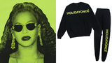 Beyonce pulls out the highlighter for her Holidayonce clothing,&hellip&#x3b;