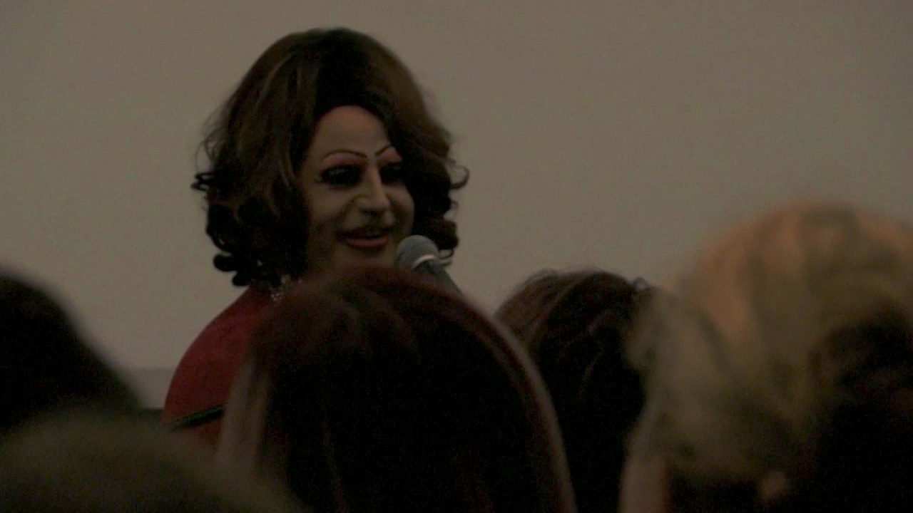 33a9512e857 Video thumbnail for Opponents renew fight over  Drag Queen Storytime  at  libraries