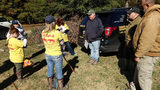 Human skull found in Liberty County prompts search for more remains