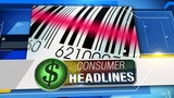 Consumer headlines for Dec. 11, 2018