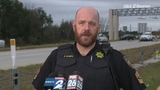 Authorities provide updates after fatal crash on Grand Parkway on Dec. 12, 2018