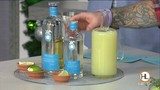 Learn to make 2 simple and seasonal cocktails | HOUSTON LIFE | KPRC