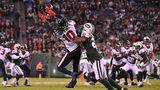 Texans lead Jets 16-15 in third quarter of game