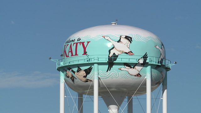 Katy residents asked to conserve water amid water plant repair