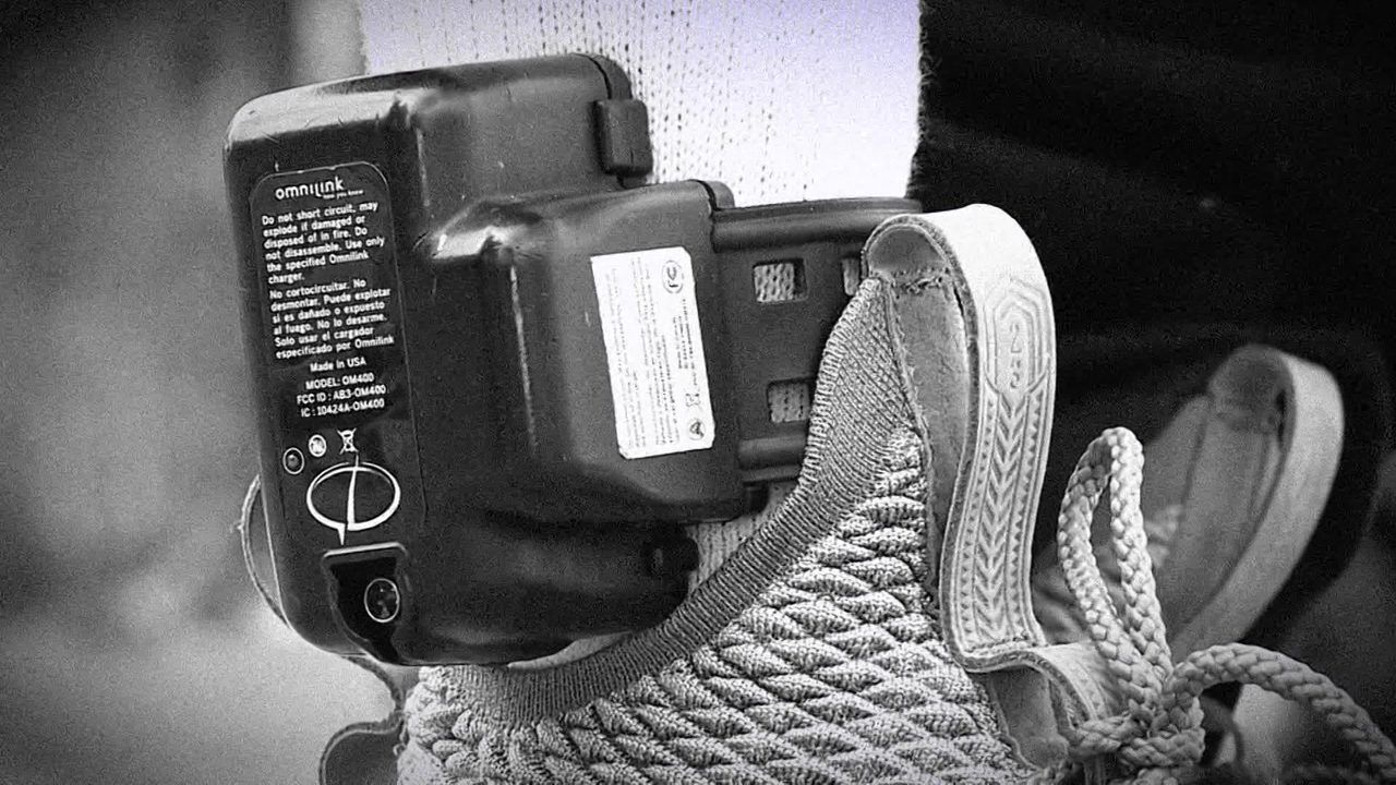 What officials won't tell you about their ankle monitor program