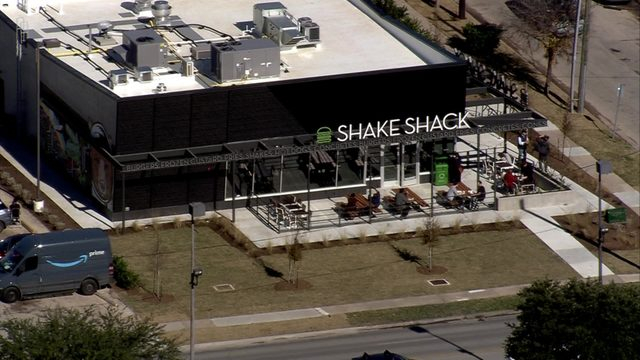 shake shack opens 4th houston location in montrose