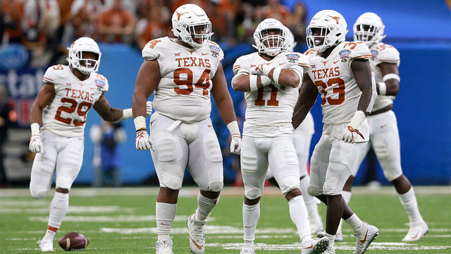 Are the Longhorns really back? Here are 6 things we know for sure…