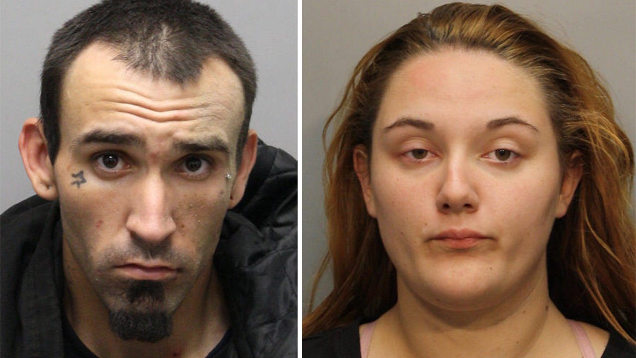Two Charged After Teenage Girl Shot In Drive By Shooting