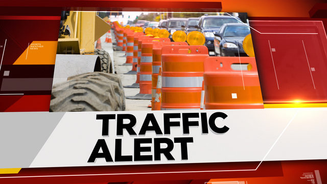 4 key Houston area roads that will have numerous lane closures this weekend