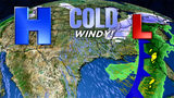 Who's ready for winter? Freezing temps in Houston this weekend