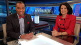 Houston Newsmakers: UH president won't 'settle for mediocrity'