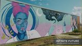 HISD unveils murals at schools in Gulfton community