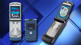 Would you trade in your smartphone for a flip phone? Motorola in talks&hellip&#x3b;