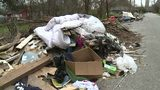 'The smell is just terrible': Waste pile continues to grow in Fifth Ward&hellip&#x3b;