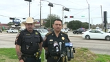 Sheriff talks about Spring ISD bus crash