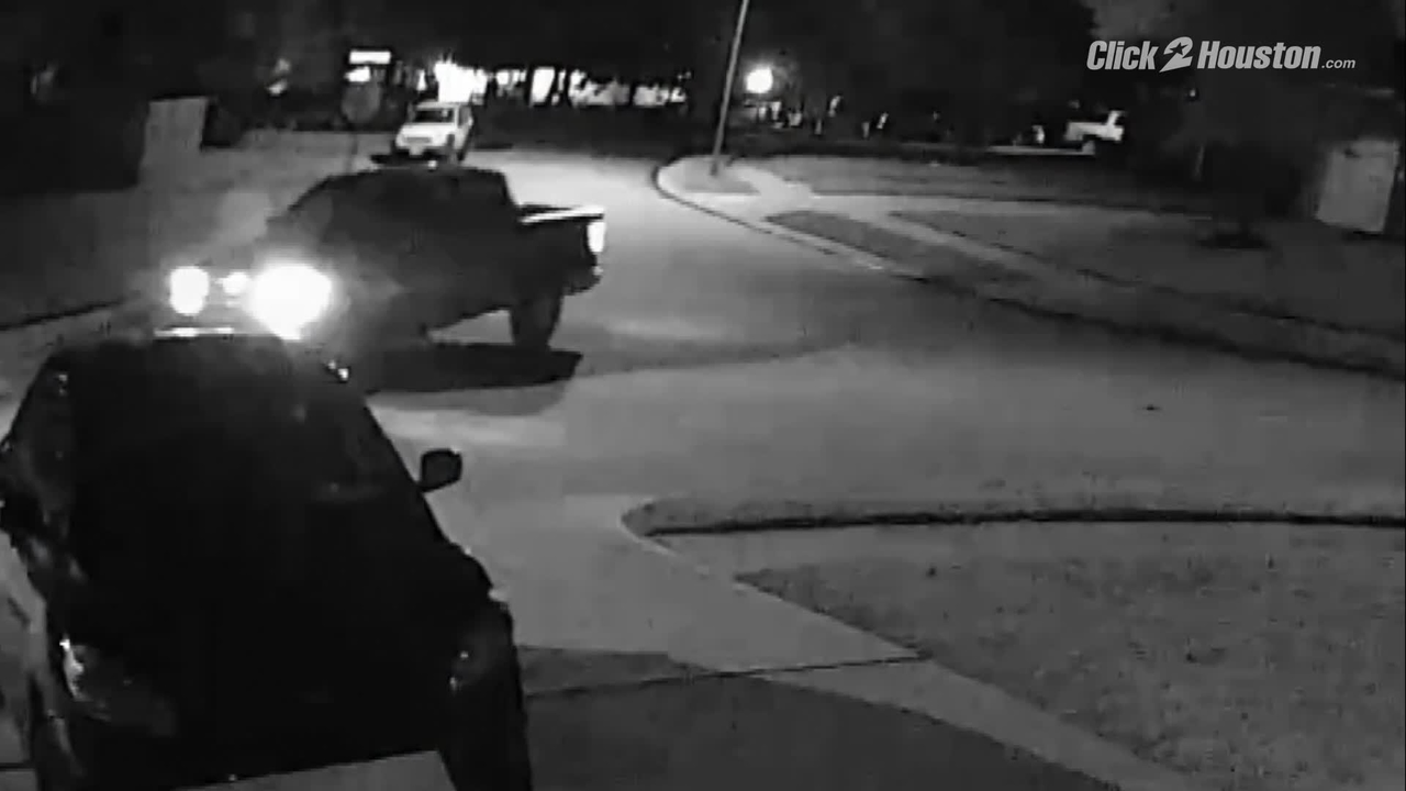 Video Released Of Vehicle In Connection With Garage Sale Shooting