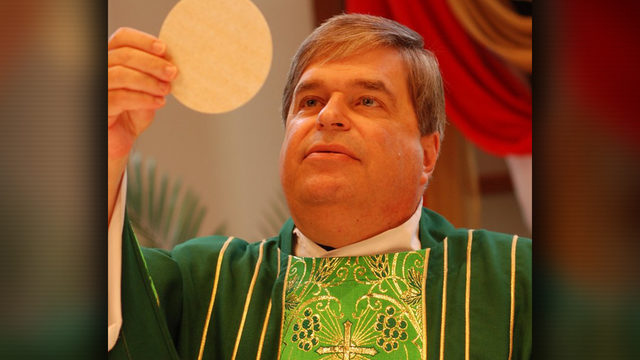 New accusations against Houston priest