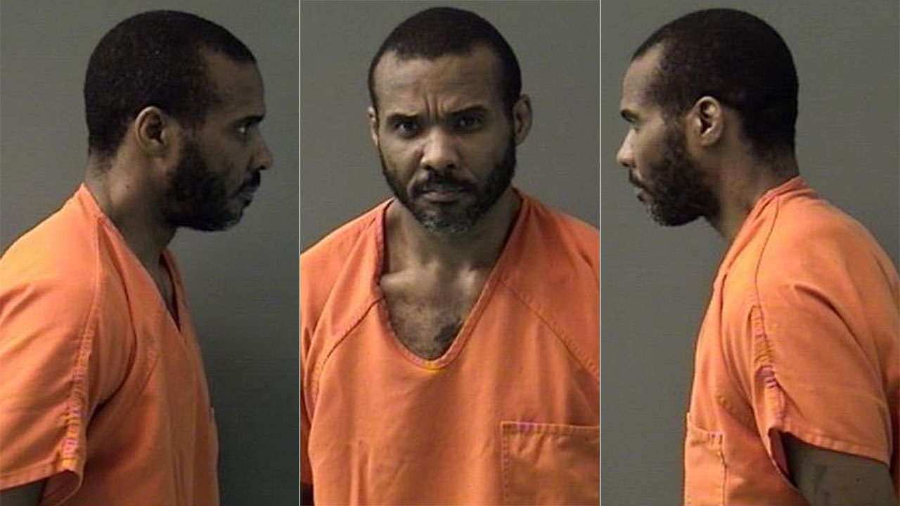 Prison transport company to close doors after Cedric Marks'... Todd Julian Belton Mo