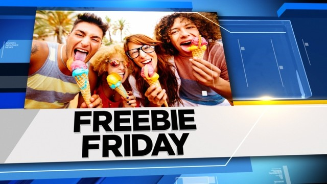 Freebie Friday: Fun-filled events perfect for family time