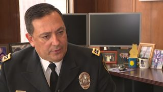 EXCLUSIVE: One-on-one with HPD Chief Art Acevedo on deadly shootout