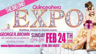 Models needed: Quinceañera Expo gearing up to make dreams come true