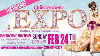Models needed: Quinceañera Expo gearing up to make dreams come true