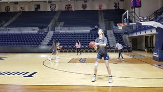 Rice Lady Owls ranked for first time in basketball program's history
