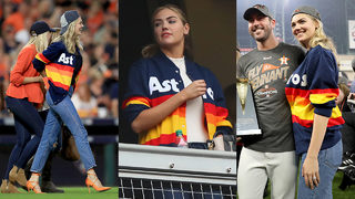 'Kate Upton' Astros sweater update
