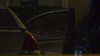 Man found dead outside car in southeast Houston