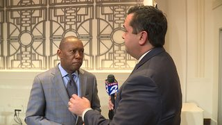 Mayor Turner unwilling to admit FBI is investigating HPD